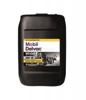 Масло моторное Мobil Delvac MX Еxtra 10W40