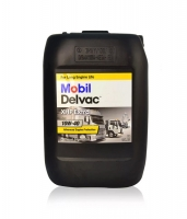Масло моторное Мobil Delvac XНР ЕХTRA 10W40