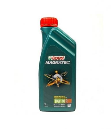 Масло моторное CASTROL Magnatec 10W40