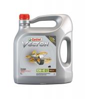 Масло моторное CASTROL Vecton 10W40