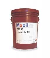 Масло Гидравлическое MOBIL DTE-25