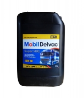 Масло моторное MOBIL Delvaс Super 1400 15W40