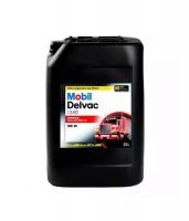 Масло моторное MOBIL Delvac 1240