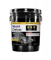 Масло моторное MOBIL Delvac 1340 sae 40