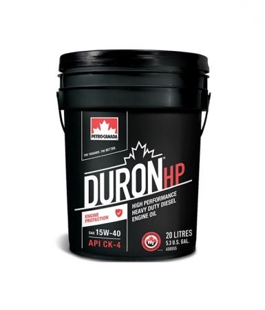 Масло моторное PETRO-CANADA DURON 40
