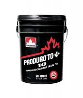 Масло трансмиссионное PETRO-CANADA Produro TO-4 +30
