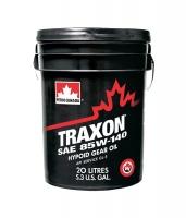 Масло трансмиссионное PETRO-CANADA TRAXON 85W140