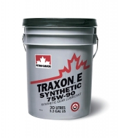 Масло трансмиссионное PETRO-CANADA TRAXON E SYNTHETIC 75W90