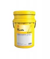 Масло для газовых двигателей SHELL Mysella S3 N40