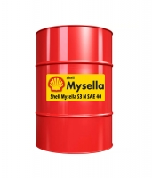 Масло для газовых двигателей SHELL Mysella S3 S40