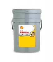 Масло моторное SHELL Rimula R4 L 15W40