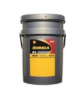 Масло моторное SHELL Rimula R4 MULTI 10W30