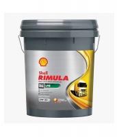 Масло моторное SHELL Rimula R6 LME 5W30