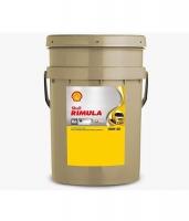 Масло моторное SHELL Rimula R6M 10W40