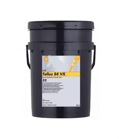 Масло Гидравлическое SHELL Tellus S4 VX32