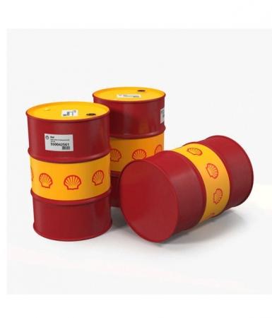 Масло Компрессорное SHELL Vacum Pump Oil S2 R100