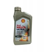 Масло моторное Shell Helix Ultra ECT С3 RUS 5W30
