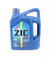 Моторное масло ZIC Х5 Diezel 10W40