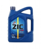 Масло моторное ZIC 5000 10W-40