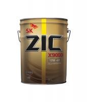 Масло моторное ZIC 9000 10W-40