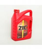 Масло трансмиссионное для МКПП ZIC G-EP 80w90 GL-5