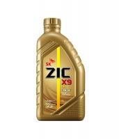 Масло моторное ZIC X-9 LS 5W30