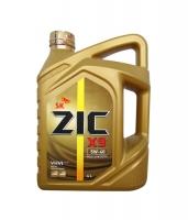 Моторное масло ZIC X9 5W40